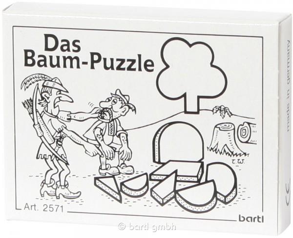 Das Baum-Puzzle