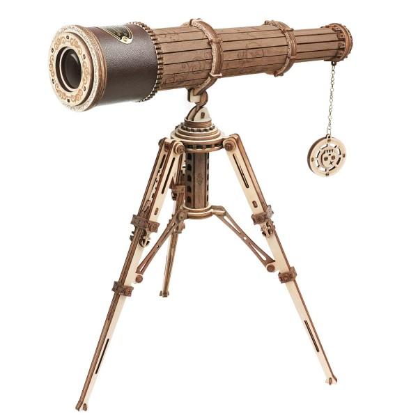 Rokr: Monocular Telescope