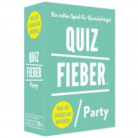 Quizfieber - Party