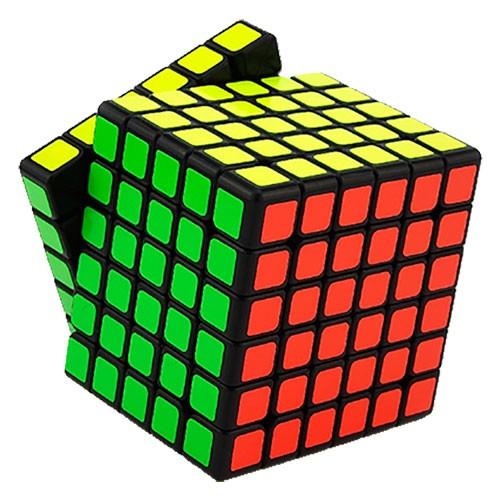 MoYu WeiShi GTS 6x6x6 Speed Cube
