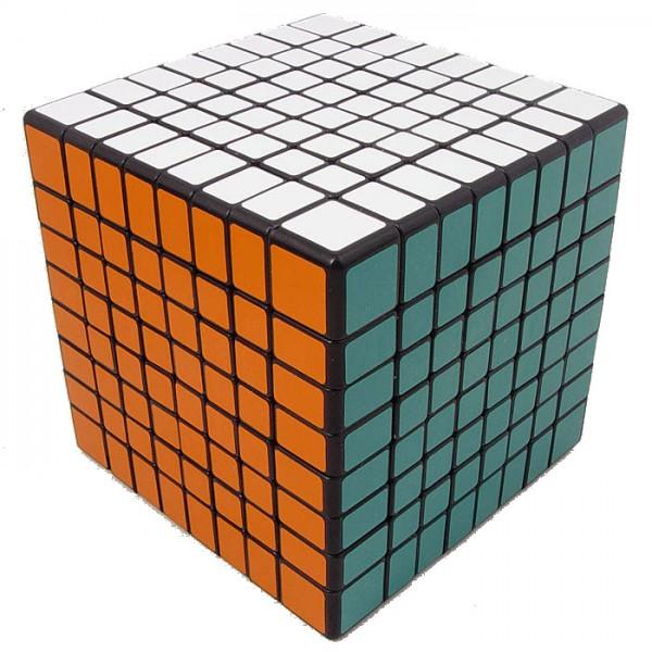 ShengShou 8x8x8 Magic Cube