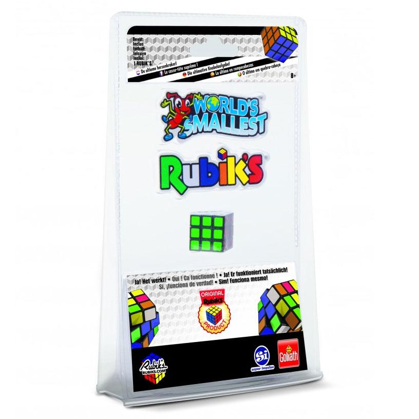 worlds smallest rubik 39 s cube ebay. Black Bedroom Furniture Sets. Home Design Ideas