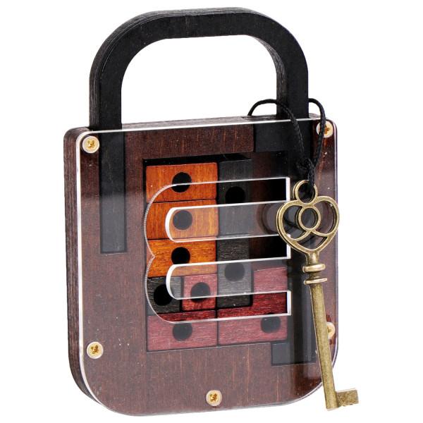 My Secret Lock