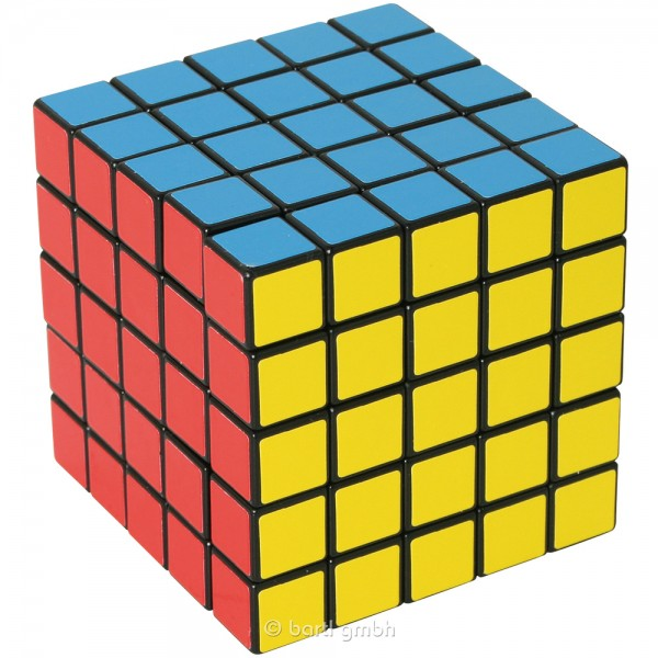 EastSheen 5x5x5 Magic Cube