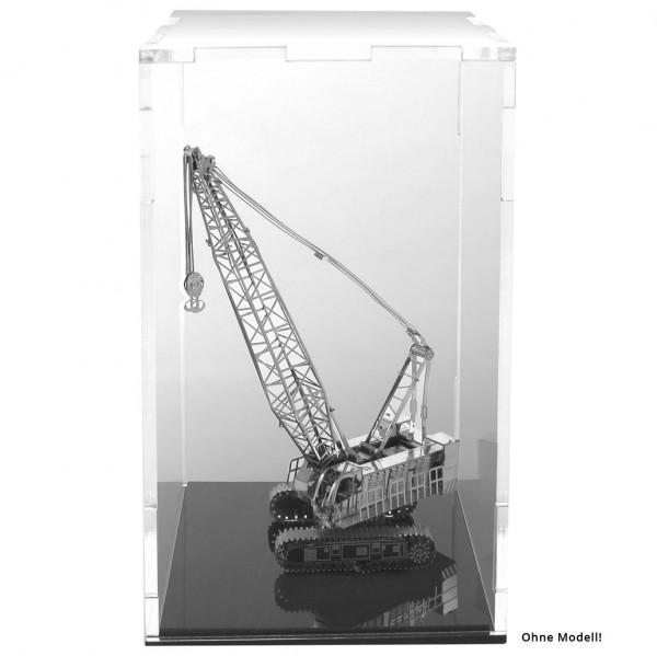 Metal Earth: Acrylic Display Cube 3 (8x8x13 cm)