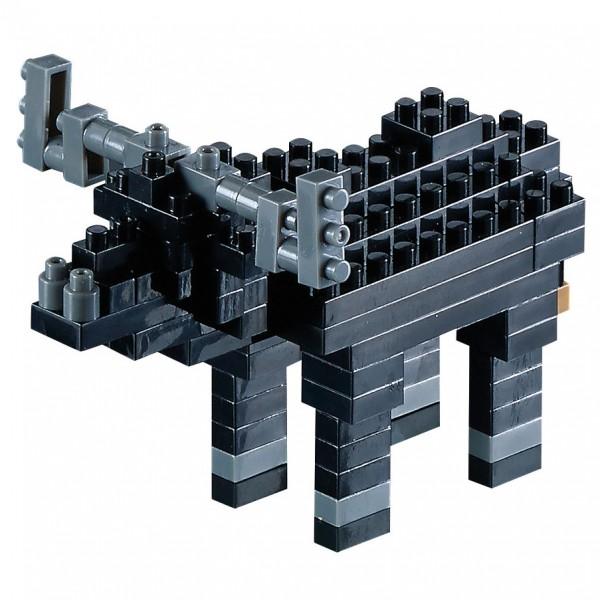 Brixies Büffel