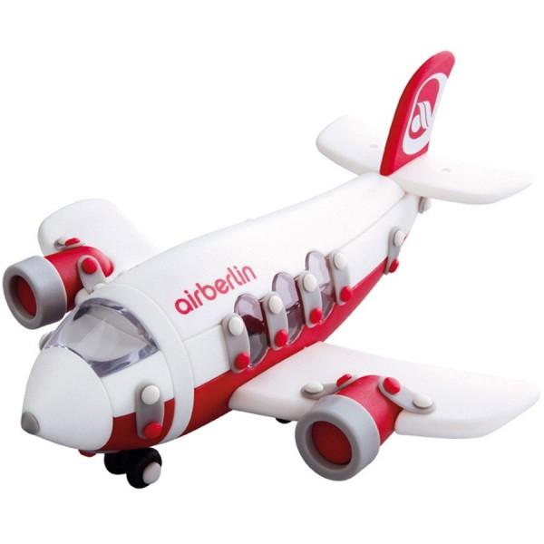 mic o mic: Grosser Düsenjet Air Berlin