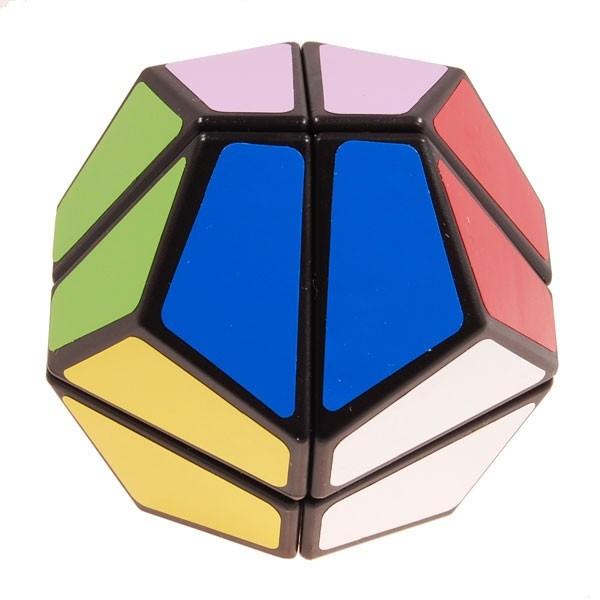 LanLan 2x2 Dodecahedron Magic Cube
