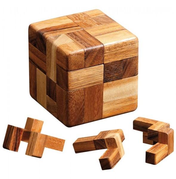 Cube of 7