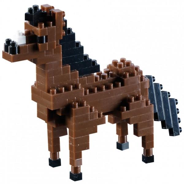 Brixies Pferd