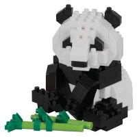 Nanoblock: Giant Panda 3