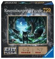 Exit Puzzle: Wolfsgeschichten (759 Teile)