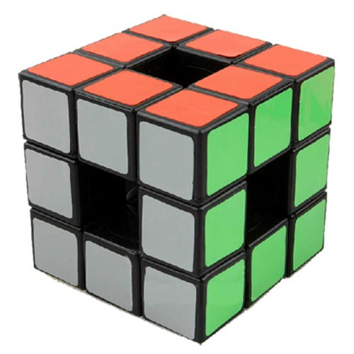 LanLan Void Hollow 3x3x3 Magic Cube