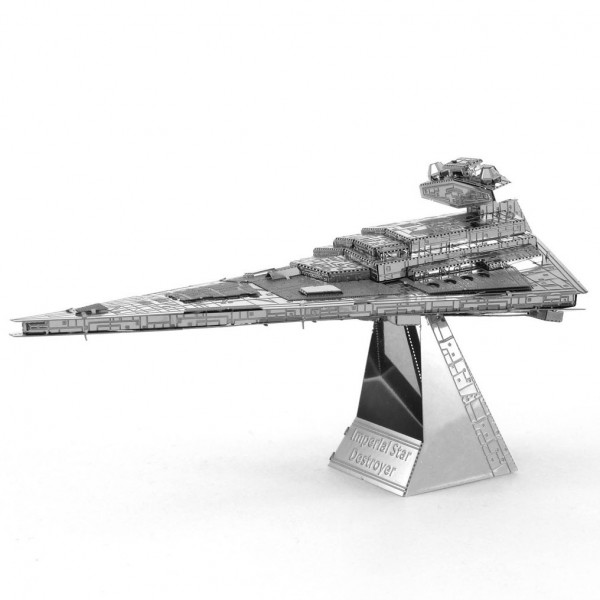 Metal Earth: STAR WARS Star Destroyer