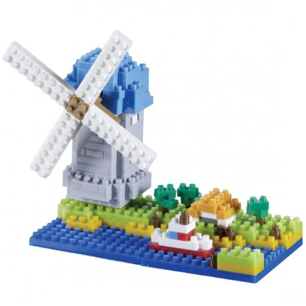 Brixies Windmühle