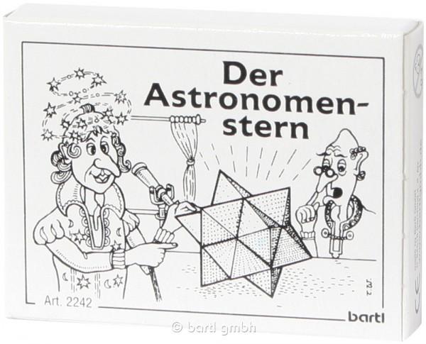 Der Astronomenstern