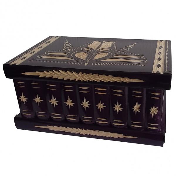 Transylvany Secret Box XL Lila