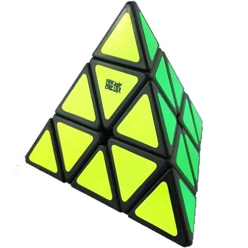 MoYu Pyraminx Speed Cube