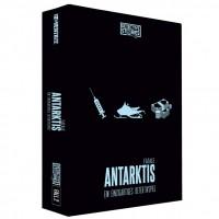 Detective Stories: Fall 2 - Antarktis Fatale