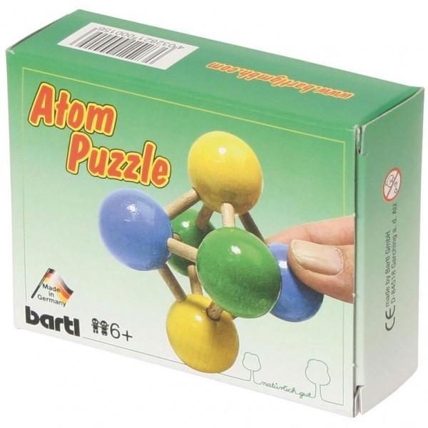 Atom-Puzzle