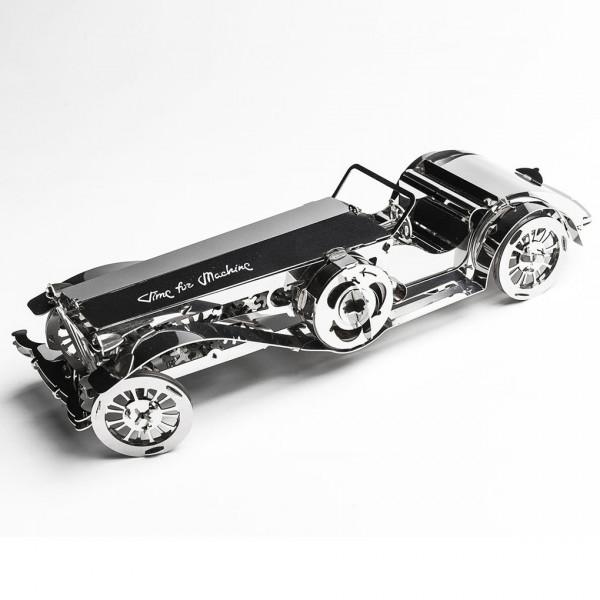 Time for Machine: Glorious Cabrio