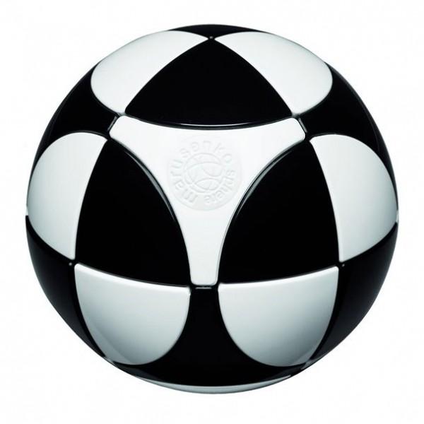 Sphere Ball schwarz/weiß (Level 1)