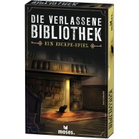 Die verlassene Bibilothek
