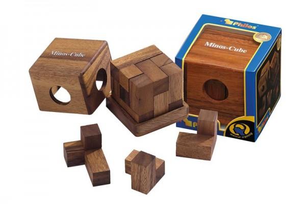 Minos-Cube