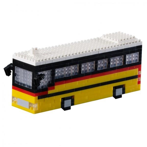 Brixies Schweizer Postauto