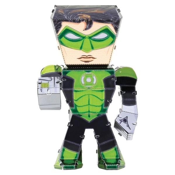 Metal Earth: Legends Justice League Green Lantern