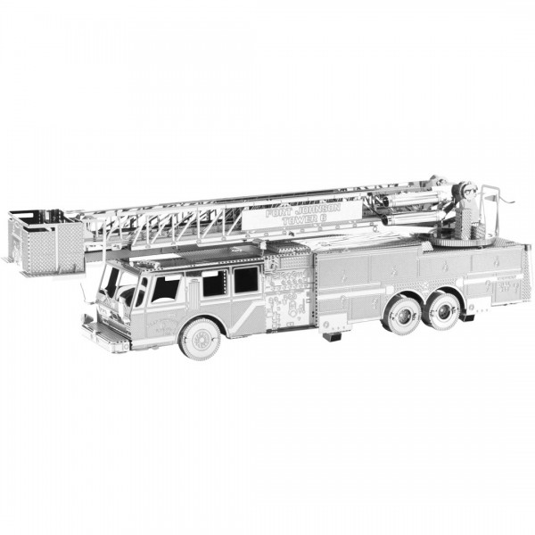 Metal Earth: Fire Truck