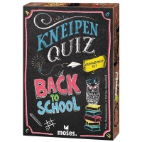 Kneipenquiz - Back to School