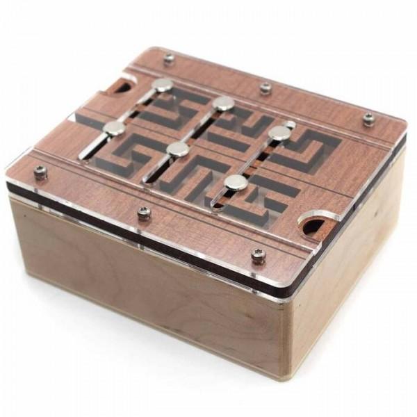 PLD-Box