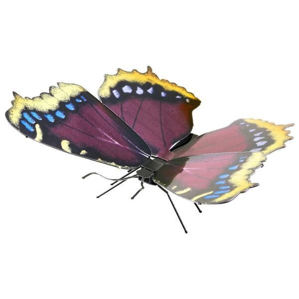 Metal Earth: Schmetterling Mourning Cloak