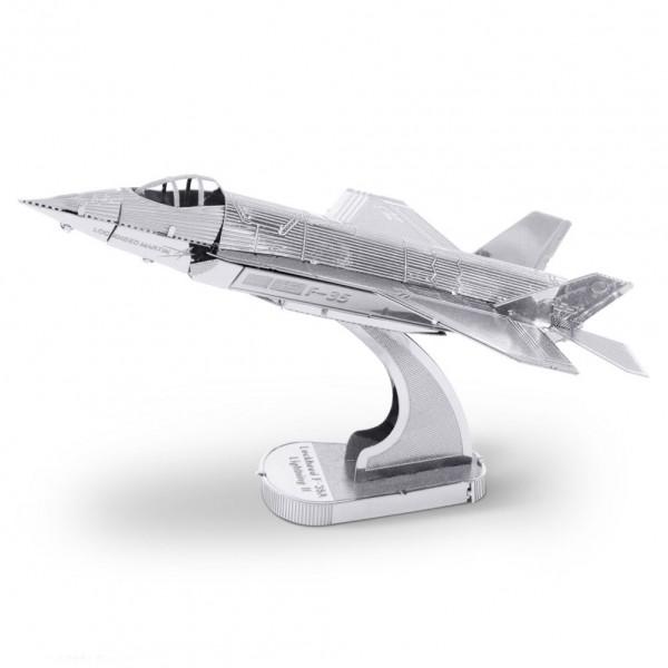 Metal Earth: F-35A Lightning II