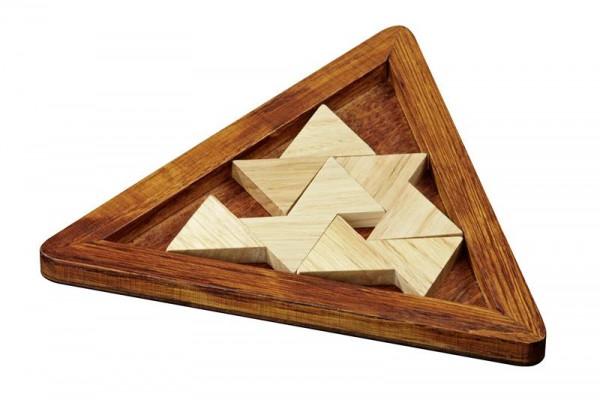 Tribar-Puzzle