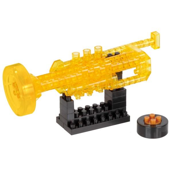 Nanoblock: Trompete