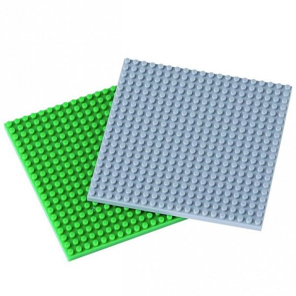 Nanoblock: Plattenset (20×20)