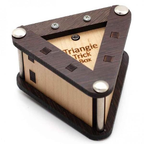 Triangle Trickbox