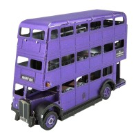 Metal Earth: Harry Potter Knight Bus