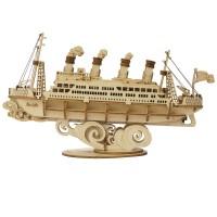 Rolife: Cruise Ship