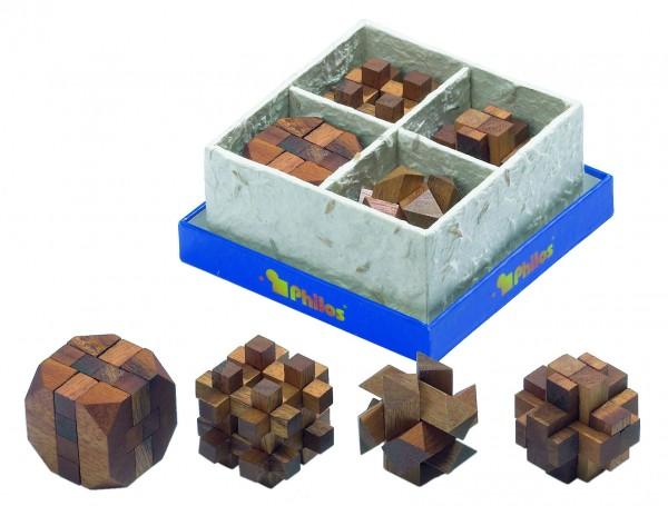 Puzzle Geschenkset I