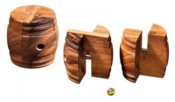 Twist Barrel