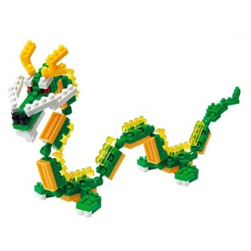 Nanoblock: Dragon