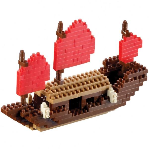 Brixies Drachenboot