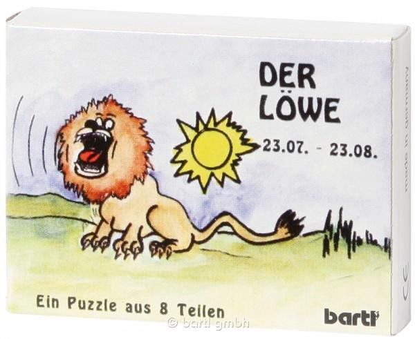 Mini-Löwe-Puzzle