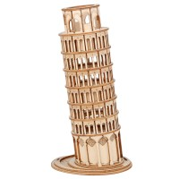 Rolife: Leaning Tower of Pisa
