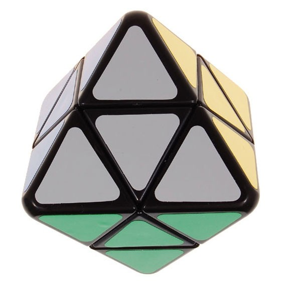 LanLan Skewb Diamond Magic Cube