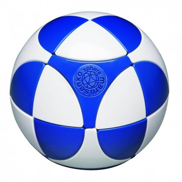 Sphere Ball blau/weiß (Level 1)