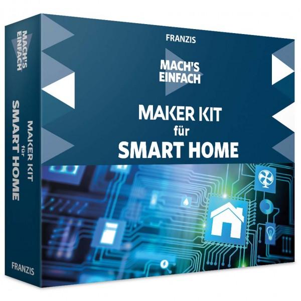Franzis: MakerKit Smart Home